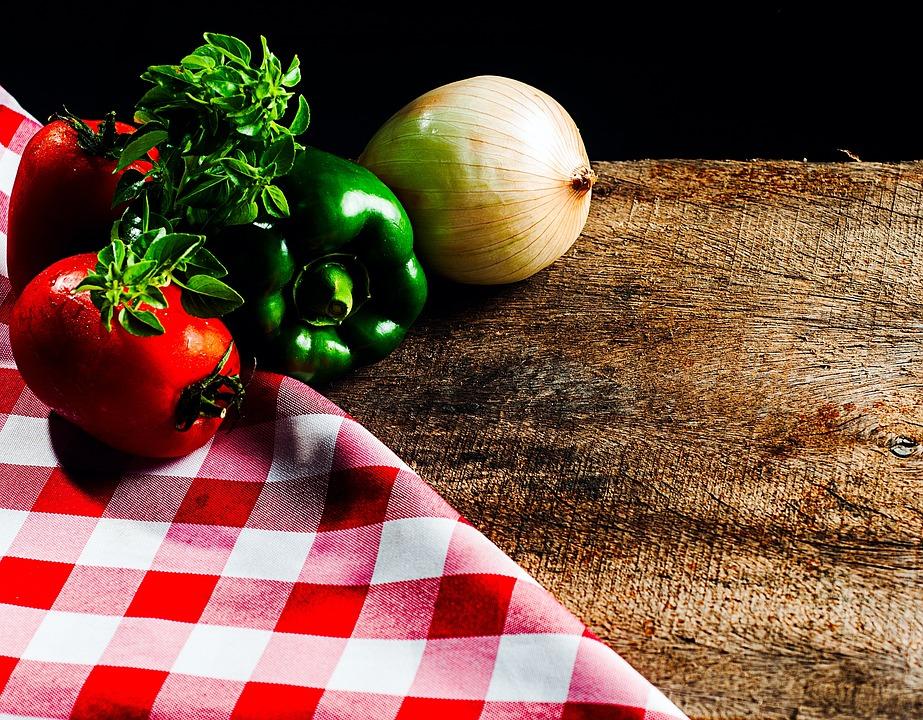 Vegetables, Greens, Food, Gastronomy