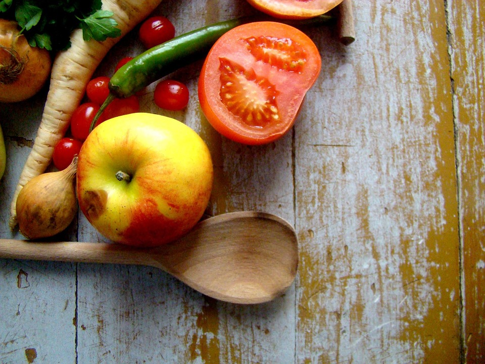Vegetables, Nutrition, Motivation, A Healthy Diet