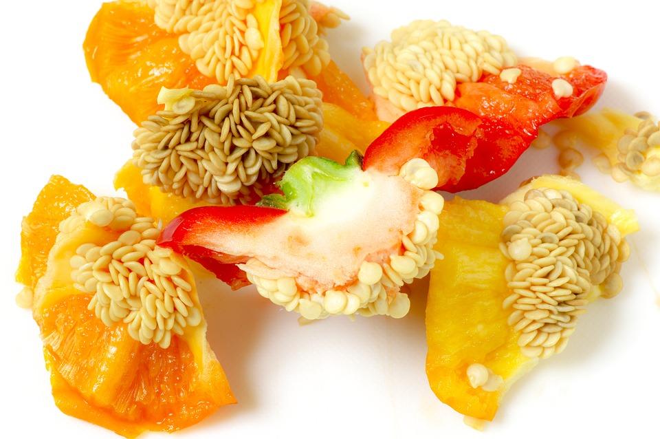 Vegetables, Color Bell Pepper, Species, Green Pepper