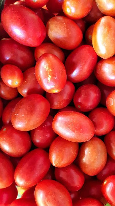 Tomato, Color, Texture, Vegetables, Red