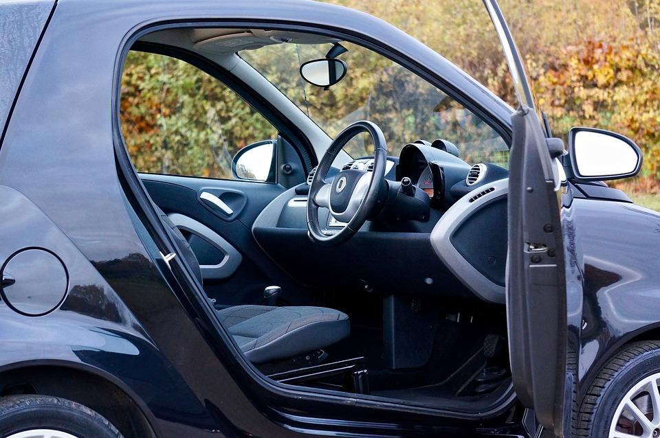Free photo Vehicle Automobile Smart Car Transport - Max Pixel