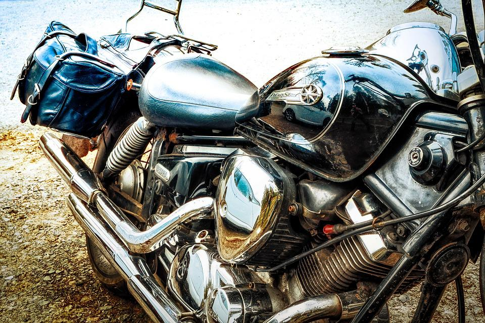 Motorbike, Bike, Motorcycle, Transportation, Vehicle