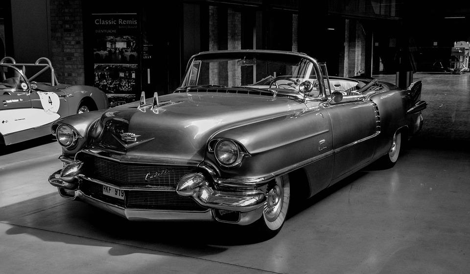 Vehicle, Auto, Cadillac, Transport System, Elegant