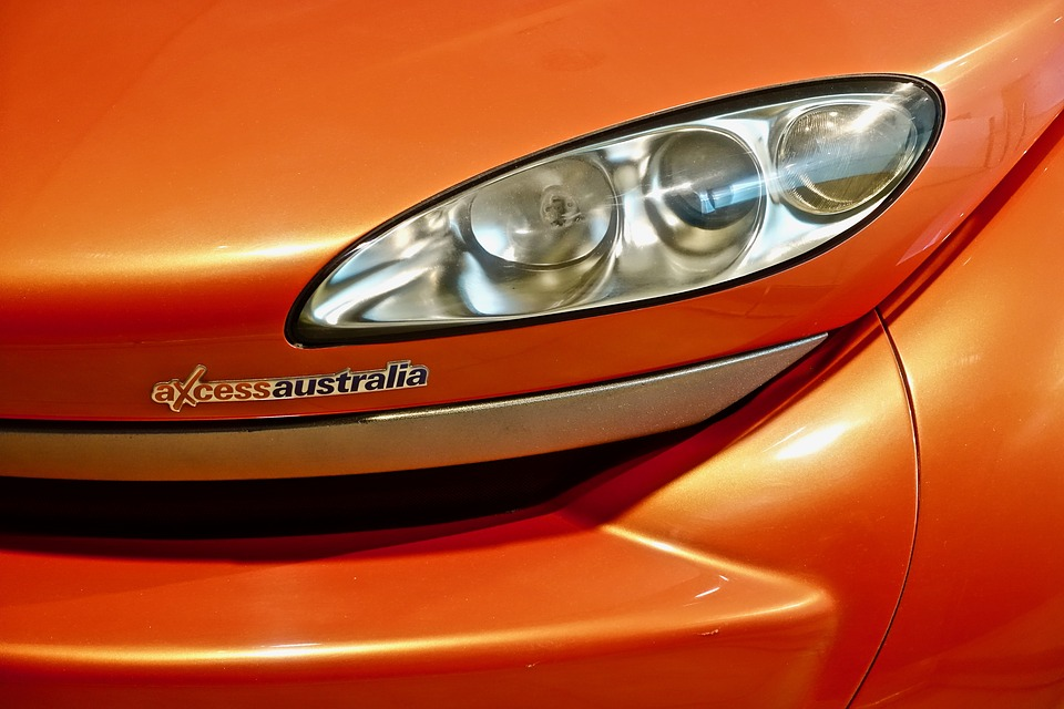 Car, Vehicle, Innovation, Design, Transport, Classic