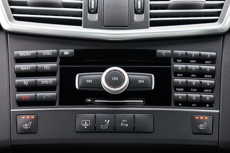 Car, Interior, Vehicle, Auto, Automobile, Dashboard