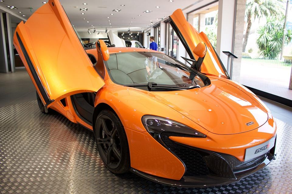 Car, Vehicle, Transportation System, Drive, Luxury
