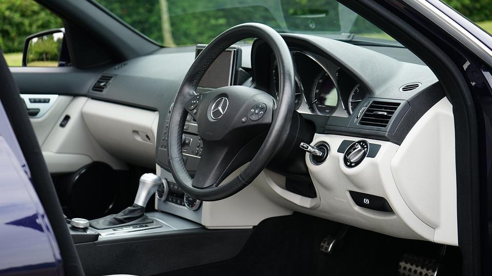 Car, Steering Wheel, Steering, Wheel, Driving, Vehicle