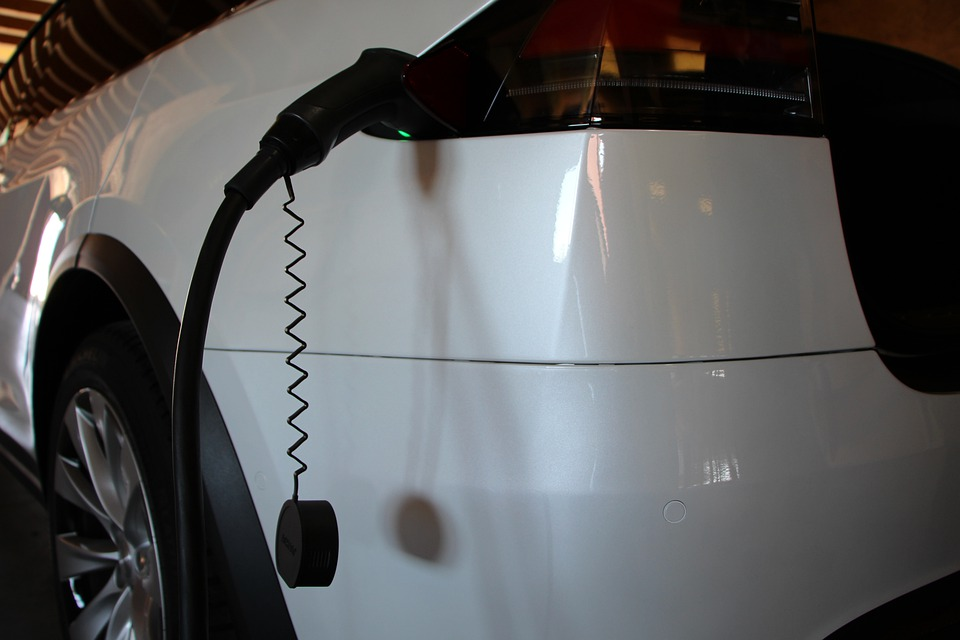 Tesla, Electric Car, Logo, Vehicle, Car, Auto, Model X