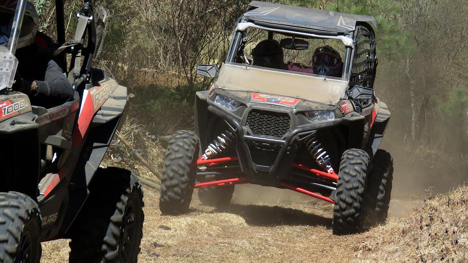 All Terrain, Jeep, Offroad, Vehicle, Transport, Engine