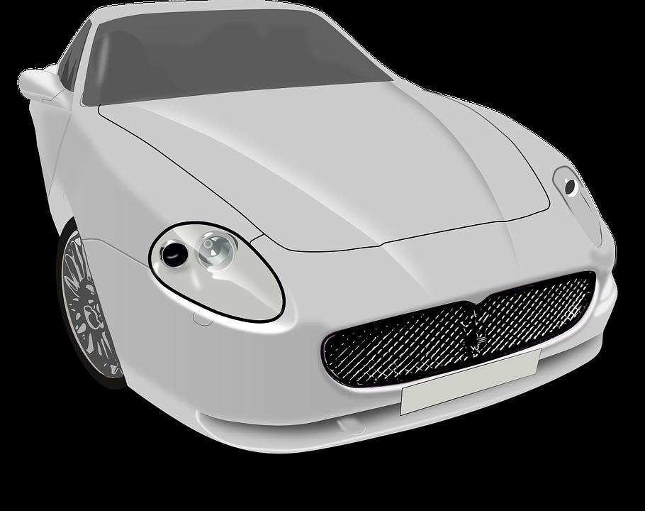 Sports Car, Car, Racing Car, Automobile, Vehicle