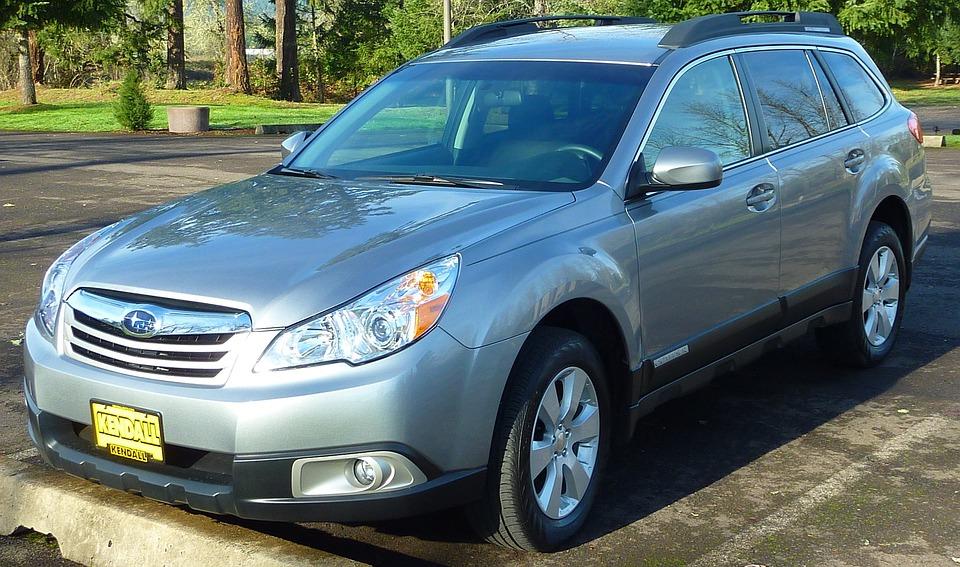 Subaru, Outback, Car, Vehicle, Passenger Car