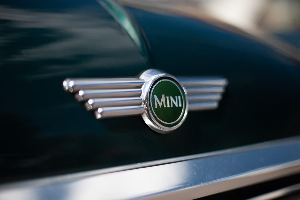 Car, Mini, Logo, Icon, Symbol, Auto, Vehicle