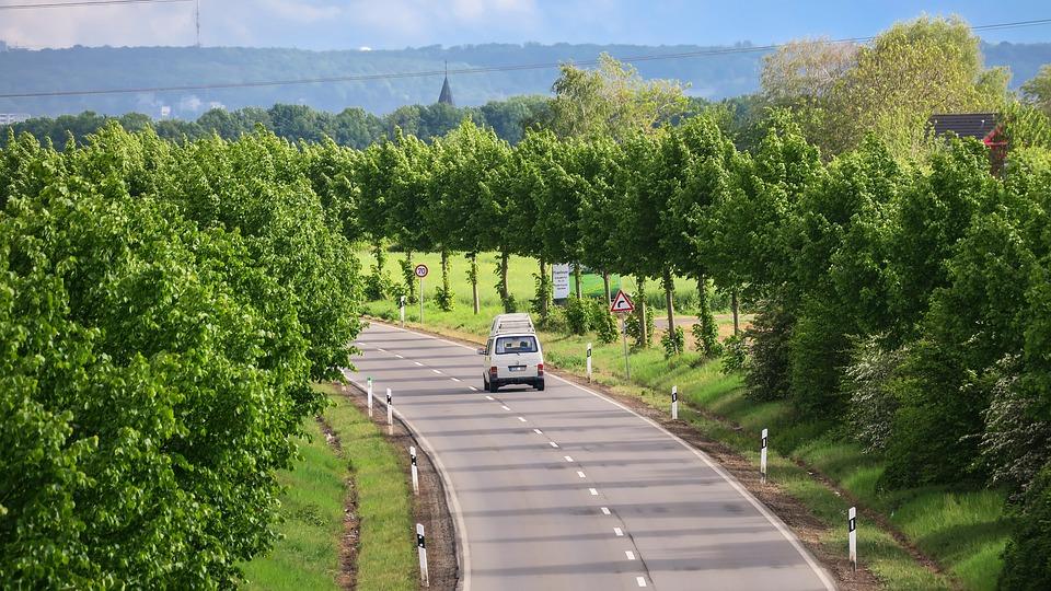 Road, Drive, Avenue, Traffic, Auto, Vehicle