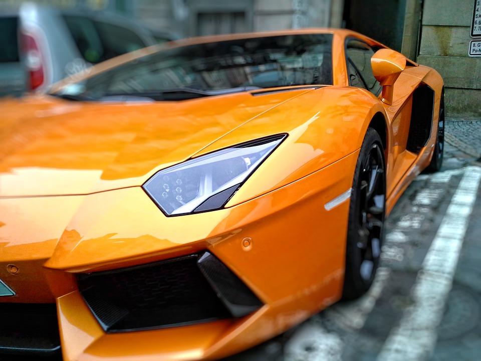 Lamborghini, Brno, Racing Car, Automobiles, Vehicles