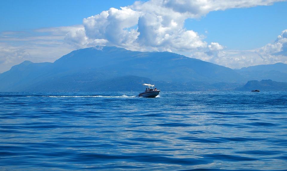 Speed Boat, Boat, Water, Boating, Vessel, Maritime