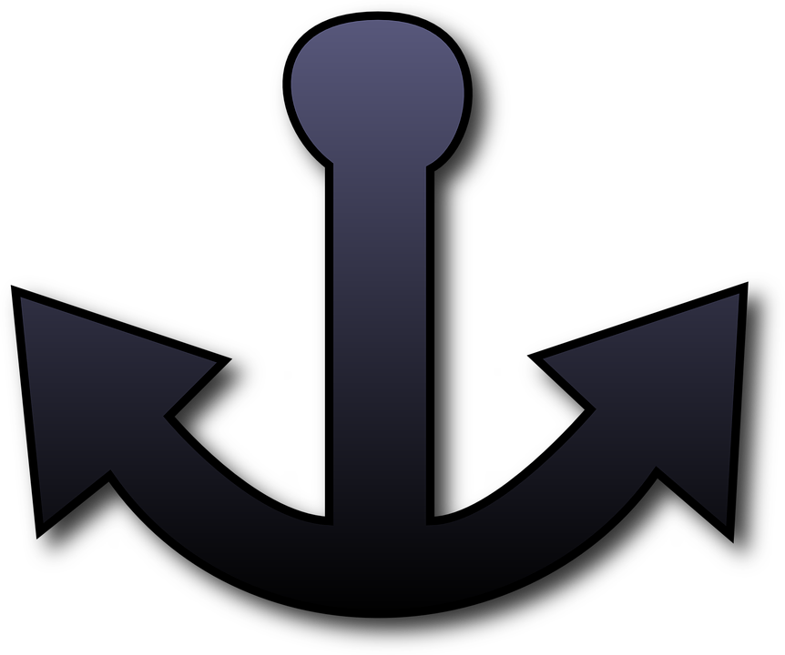 Anchor, Boat, Nautical, Sailing, Vessel, Sail, Marine