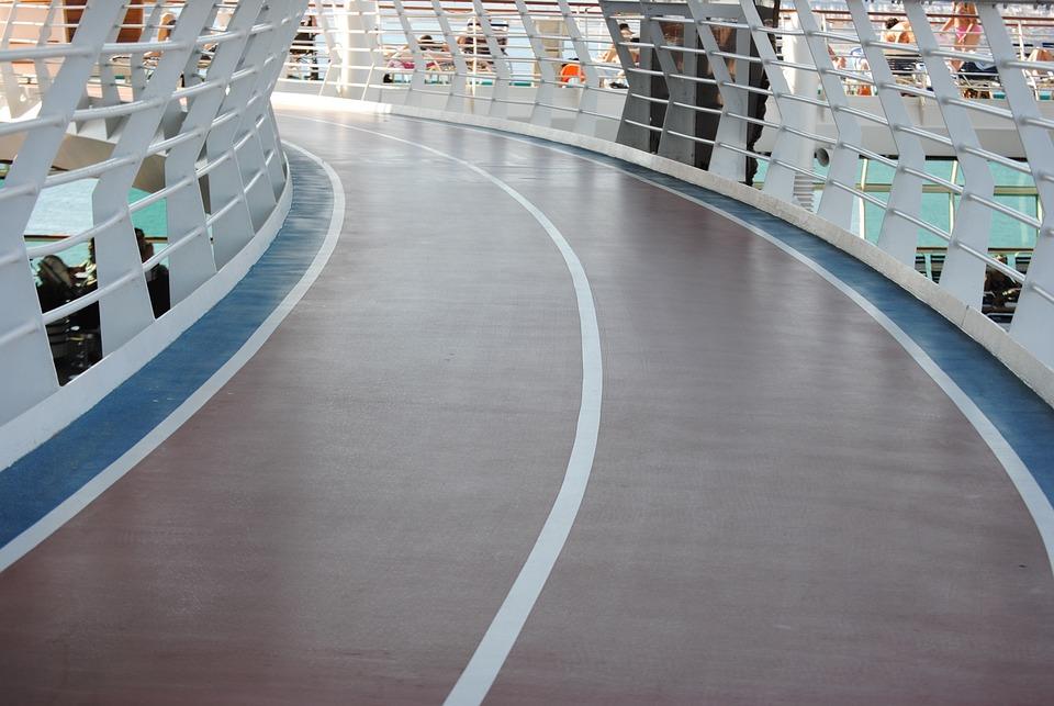 Track, Trail, Road, Path, Floor, Flooring, Via, Skate