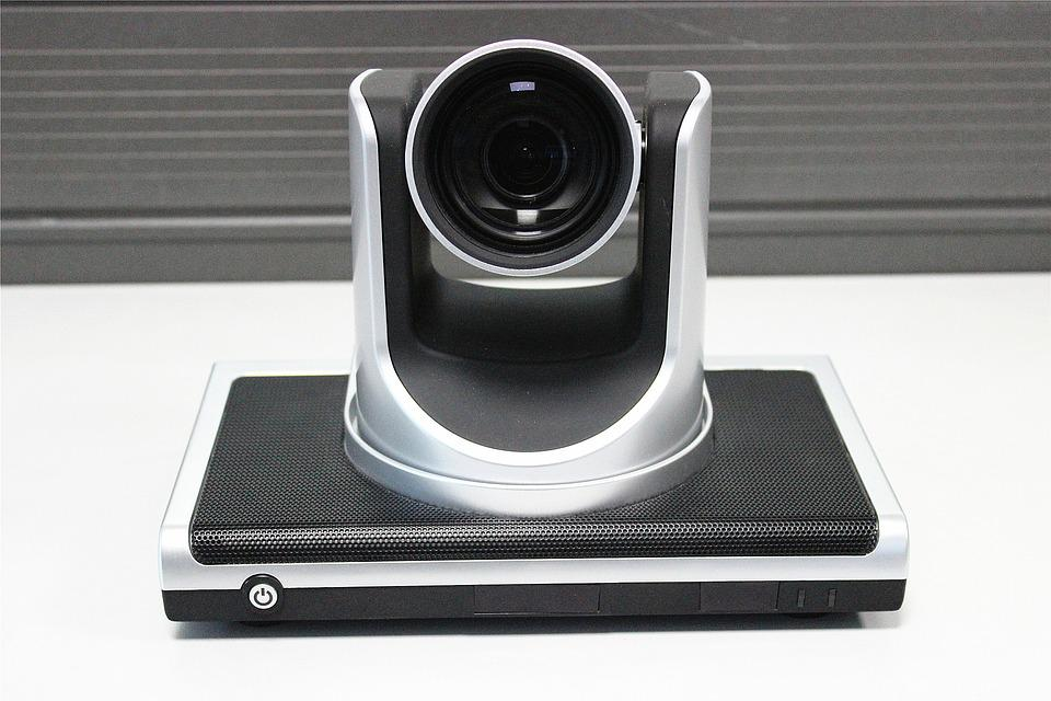 Video Conference, Hd, Material