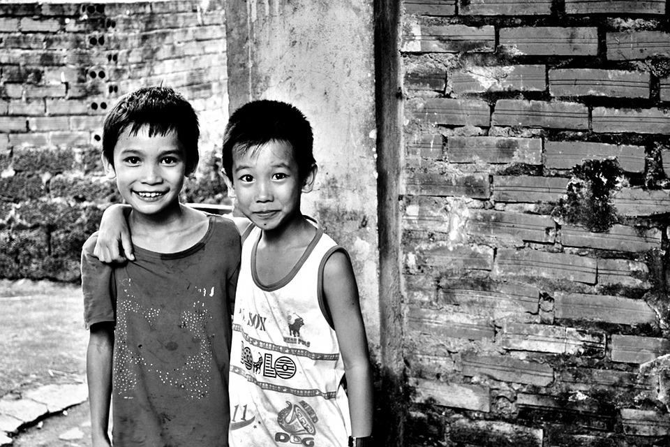 Friend, Vietnam, Love