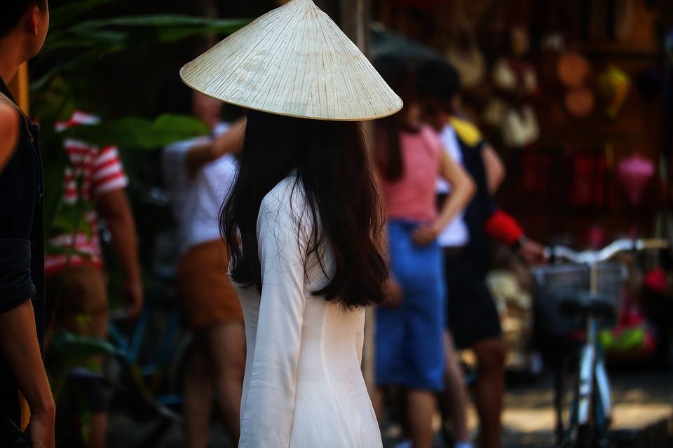 Fashion, Lifestyle, Vietnam, Kegelhut, Asia