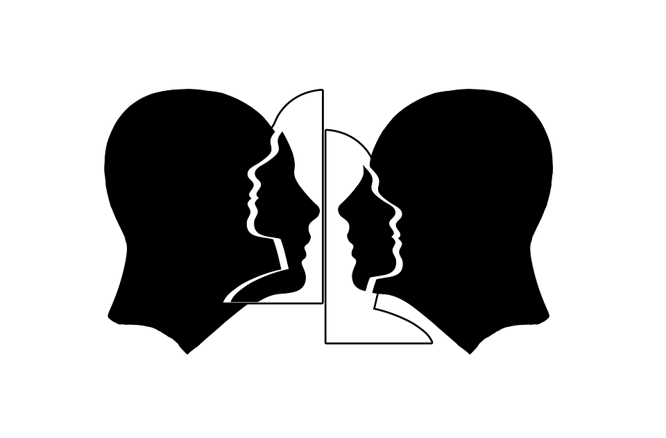 Head, Heads, Compared To, Part, Insight, View