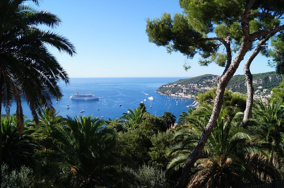Exotic, Sea View, Sea, Tropical, View, Travel, Paradise