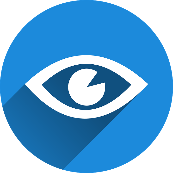 Eye, See, Viewing, Icon