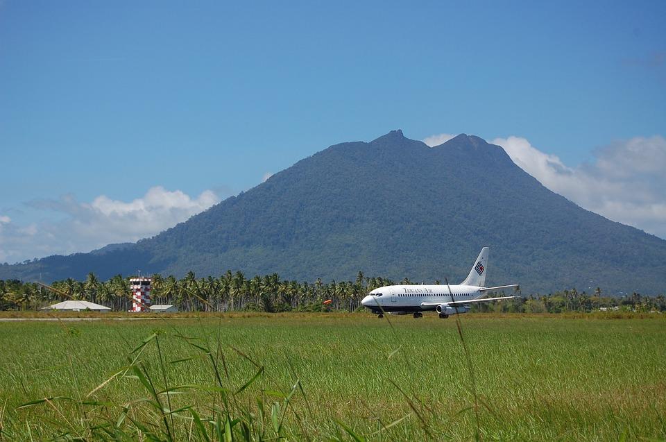 Views, Of The Natuna, Archipelago