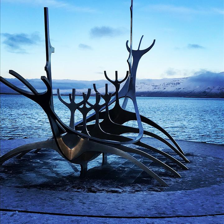 Iceland, Viking, Icelandic, Nordic, Ancient, Norse