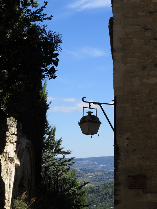 Village, South Of France, Idyll, Still Life, Home