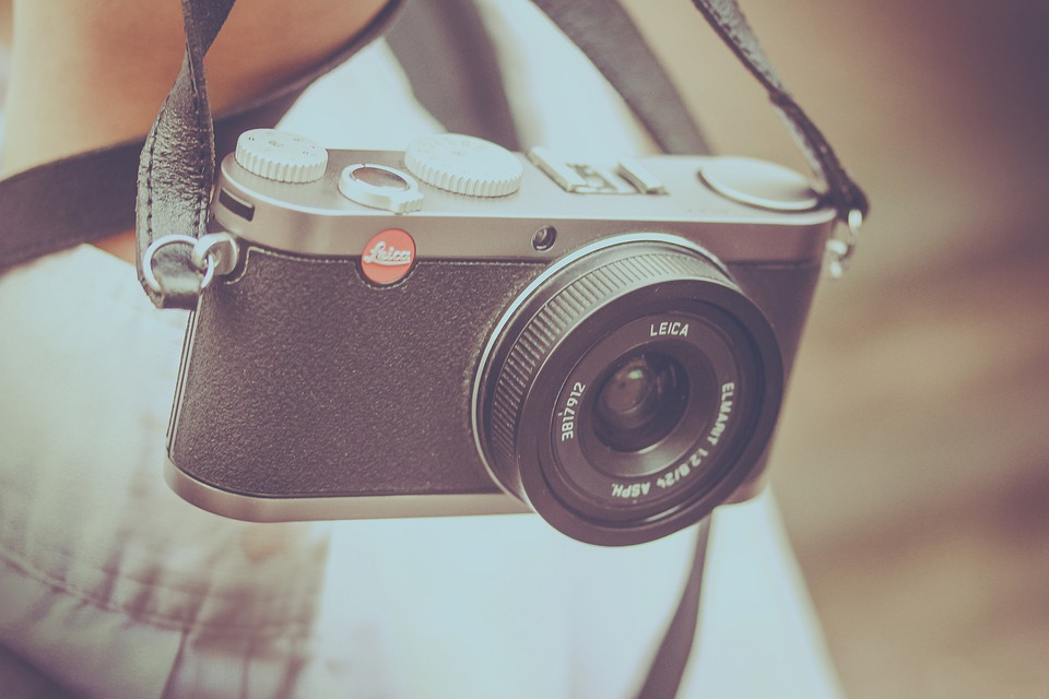 Photography, Camera, Leica, Lens, Vintage, Retro