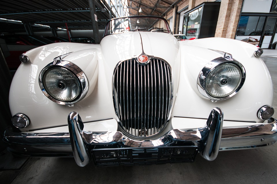 Free photo Vintage Classic Car Old Classic Cars - Max Pixel