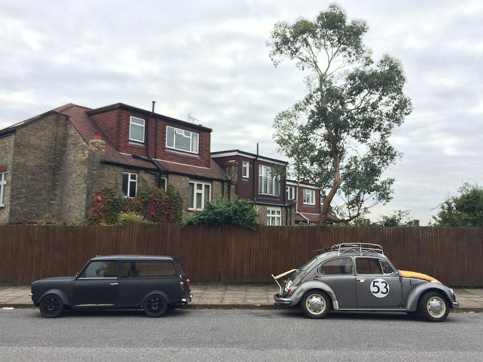 Cars, Vintage, Old, Retro, Classic, Automobile, Road