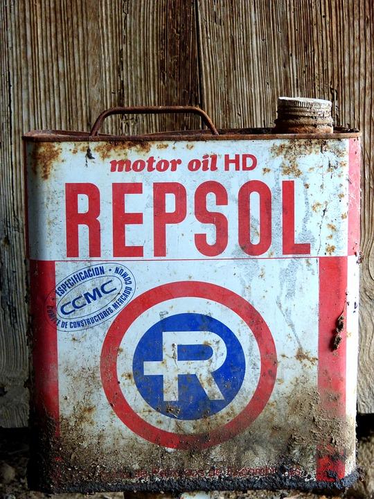 Boat, Gasoline, Design, Vintage, Wood, Rural, Abandoned