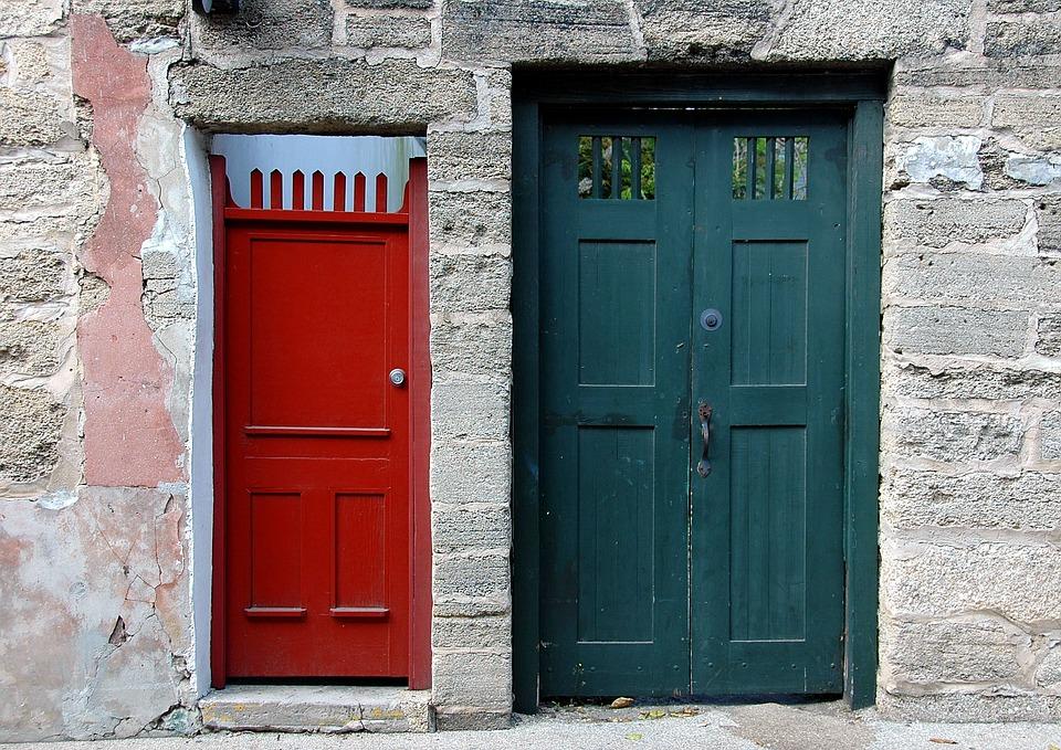 Vintage Doors Door Historic St Augustine Florida & Free photo Vintage Doors Historic Door Florida St Augustine - Max ...