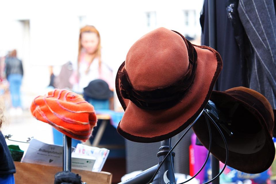 Hats, Women's Hats, Nostalgia, Vintage, Headwear