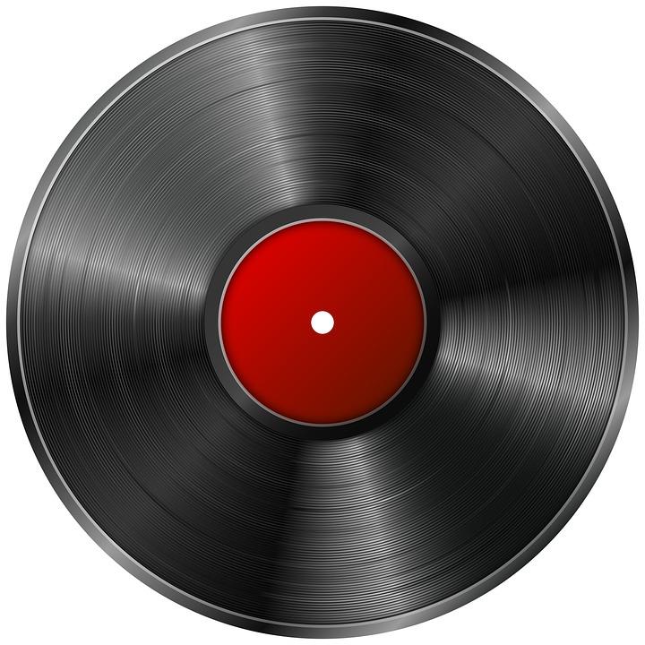 Free Photo Vinyl Phonograph Record Audio Gramophone Sound