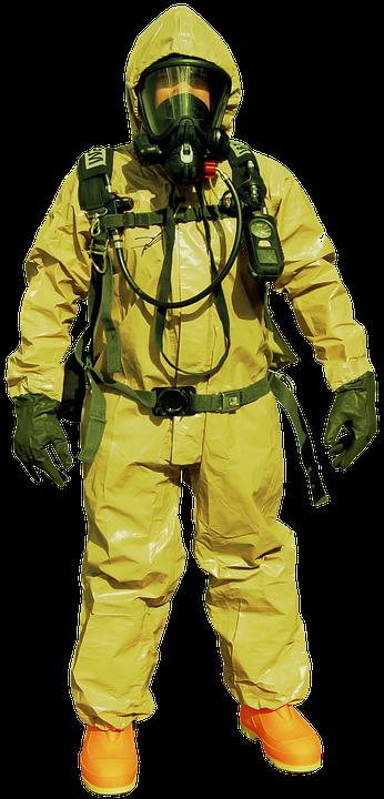 Virus, Coronavirus, Pandemic, Medical, Biohazard