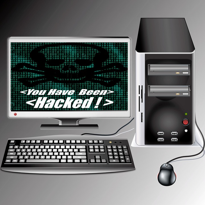 Computer, Virus, Hacking, Hacker, Trojan, Program