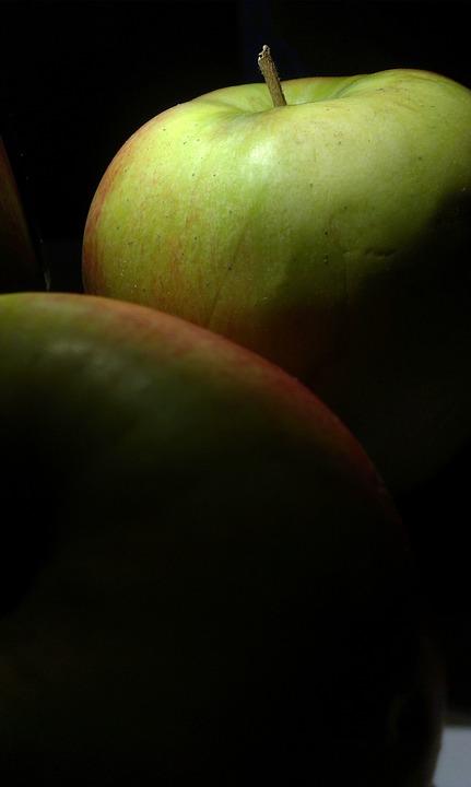 Free photo Vitamin C Apple Green Fiber Fruit Apples Vitamin - Max ...
