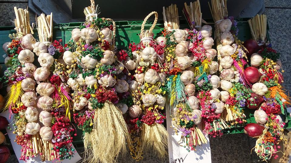 Market, Food, Vitamins, Vegetables, Eat, Shopping