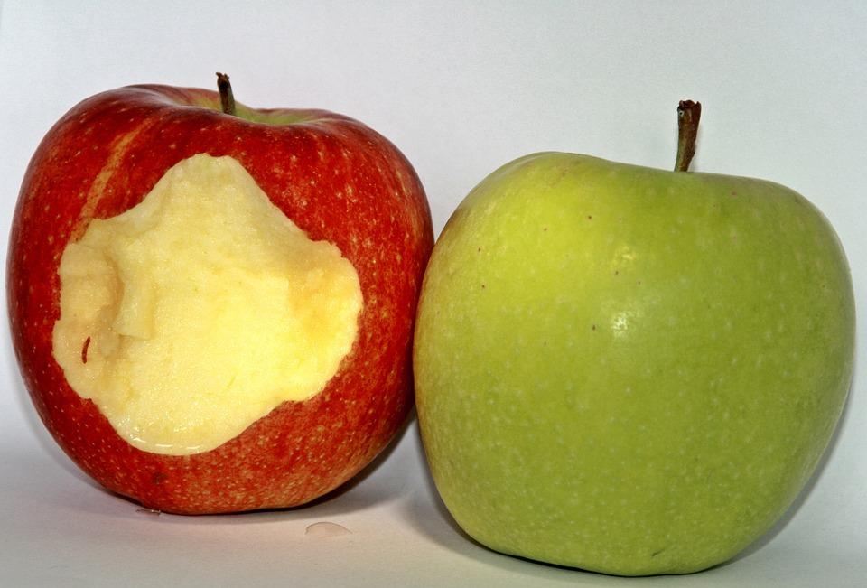 Apple, Fruit, Vitamins, Frisch, Healthy, Delicious