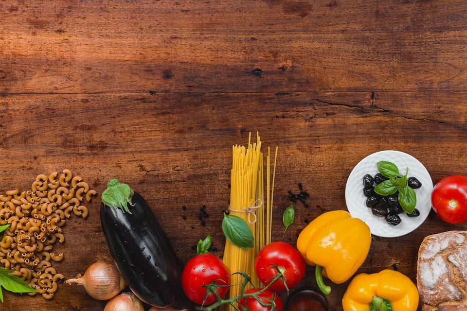 Cook, Healthy, Food, Eat, Vegetables, Health, Vitamins