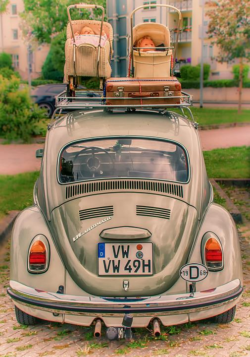 Vw, Volkswagen, Auto, Technology, Vehicle, Classic