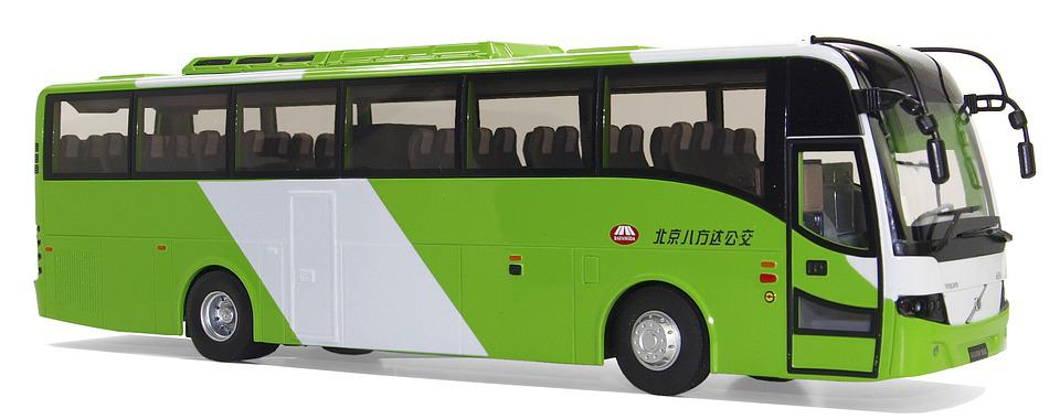 Volvo 9300, Model Buses, Leisure, Collect, Model Cars