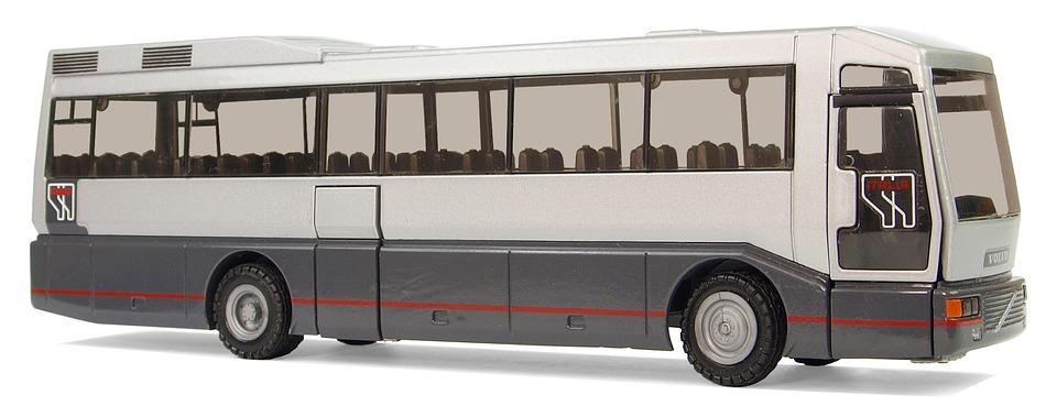 Isolated, Volvo, B10m, Body Barbi, Italia 99, Sweden