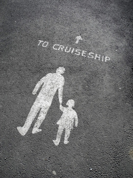 Cruise, Ship, Directions, Cruise Ship, Voyage, Journey