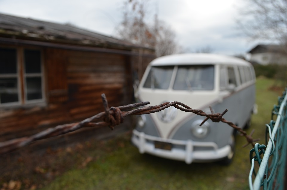 Oldtimer, Vw, T1, Volkswagen, Classic, Protection