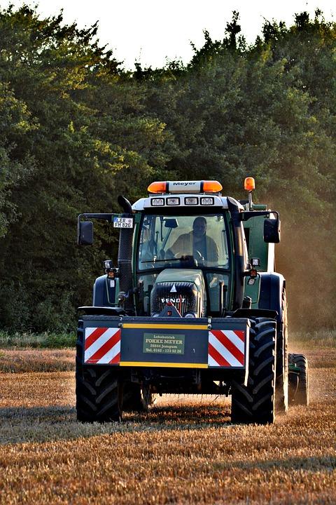Wage Operating, Fokke Meyer, Agriculture