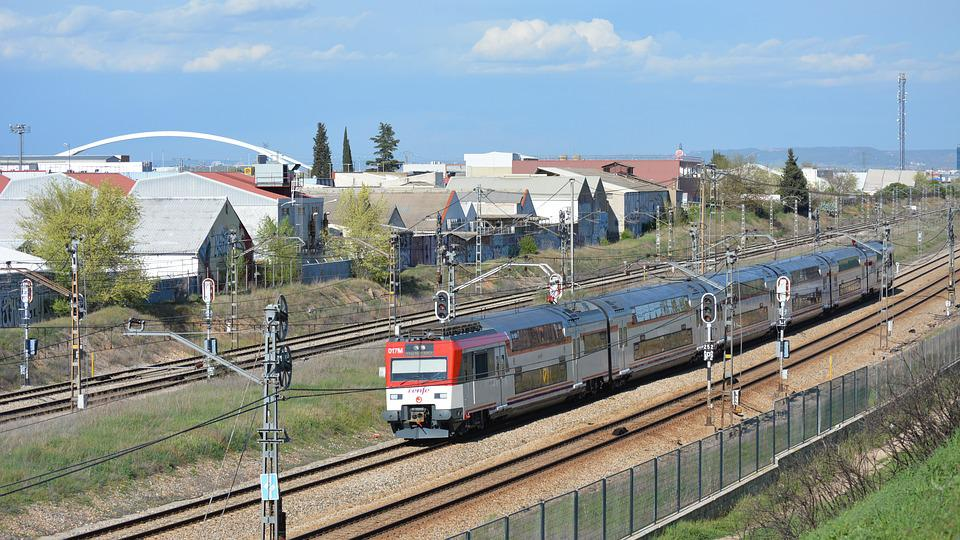 Railways, Train, Trains, Wagon, Transport, Locomotive